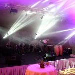 Lichtdesign - Event-Technik - AVStrübi