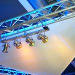 Messebau - Event-Technik - AVStrübi