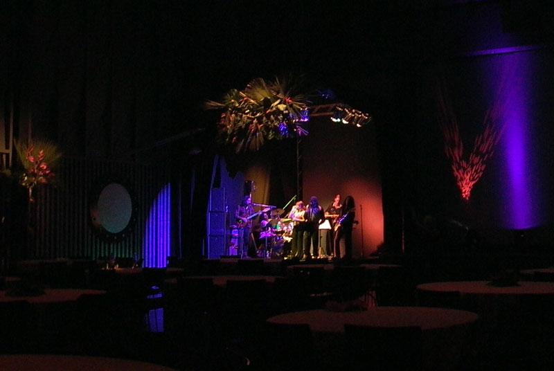 Show - Event-Technik - AVStrübi